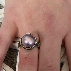 Judith Jack Ring Size 6.5